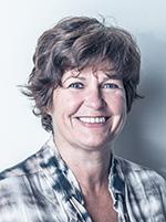 Mag. Irene Schwingenschlögl