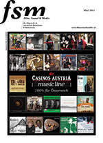 Ausgabe N°3 Mai 2015