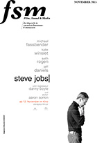 Ausgabe N°6 Nov. 2015