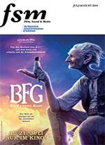 Ausgabe N°4 Juli/August 2016