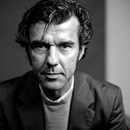 Designer Stefan Sagmeister